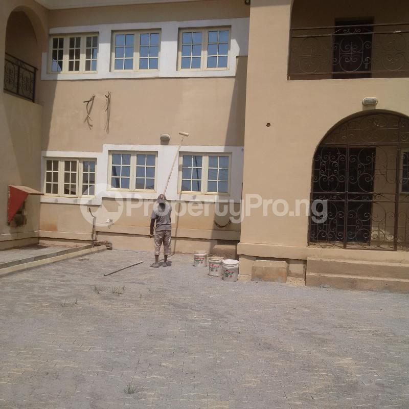 3 bedroom Terraced Duplex House for sale His Grace pavillion Estate Wumba Abuja - 3