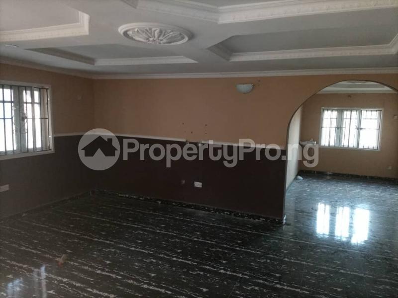 6 bedroom Detached Bungalow House for sale Akatapa Close off unity Estate Ologuneru Ibadan Eleyele Ibadan Oyo - 2