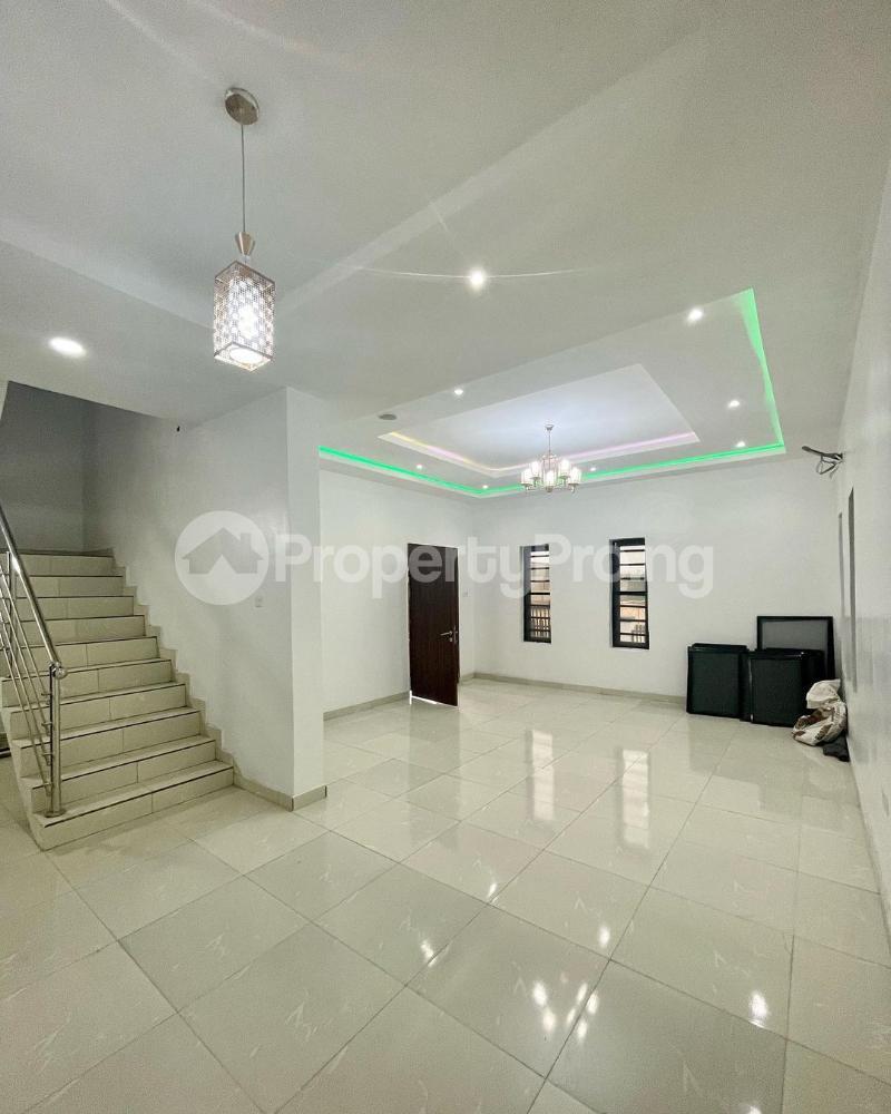 4 bedroom Detached Duplex for sale Lekki Palm City Ajah Lagos - 1