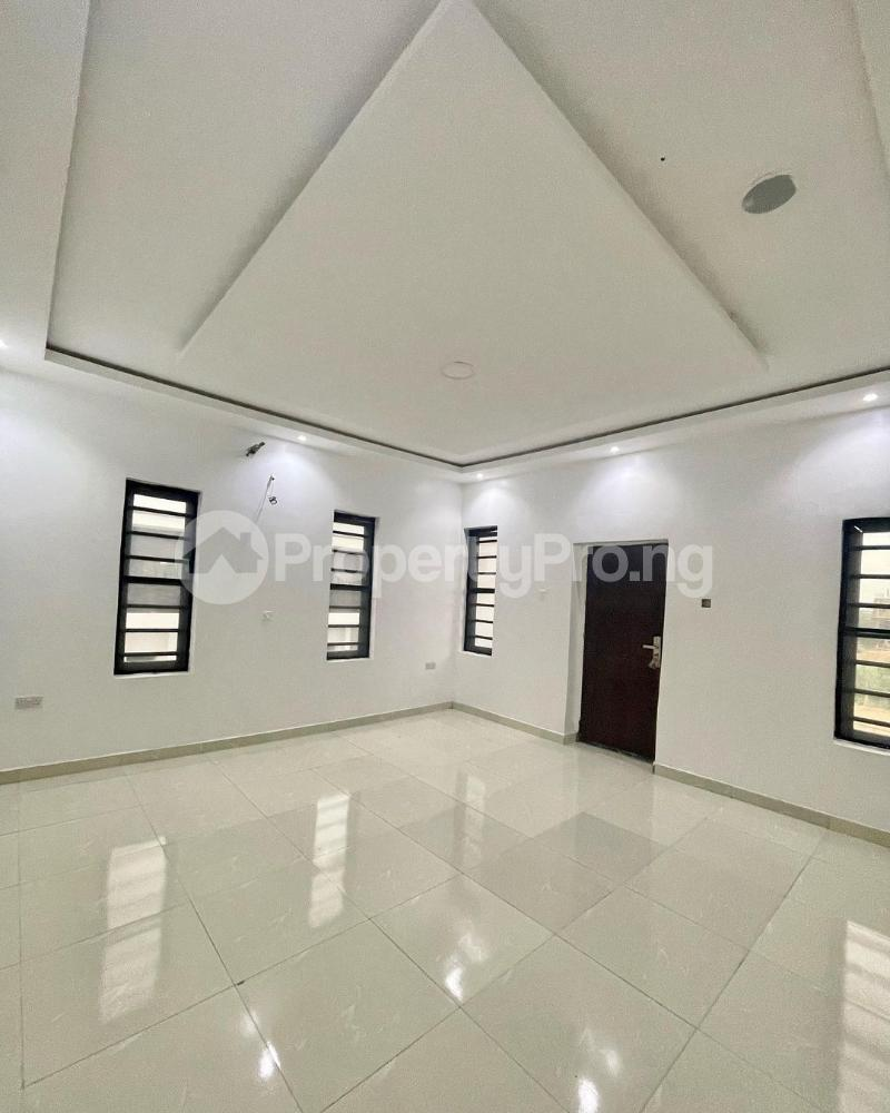 4 bedroom Detached Duplex for sale Lekki Palm City Ajah Lagos - 4