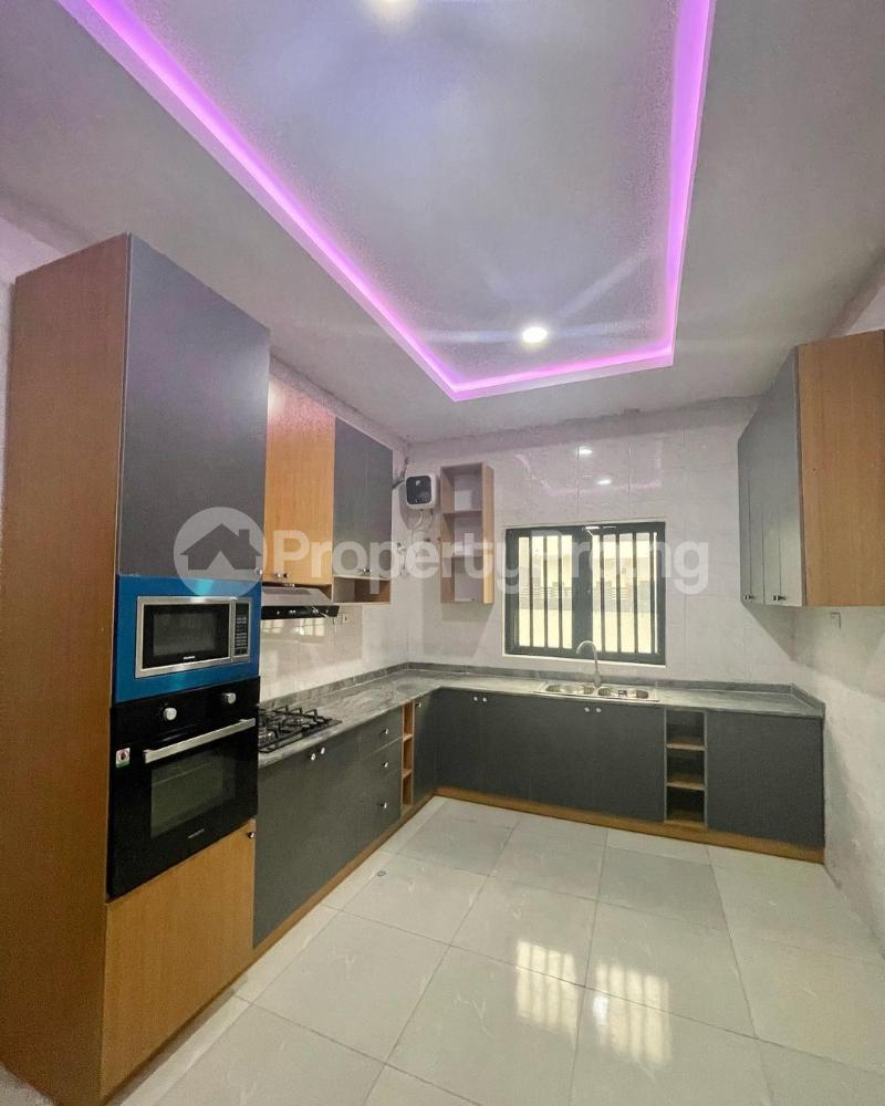 4 bedroom Detached Duplex for sale Lekki Palm City Ajah Lagos - 6