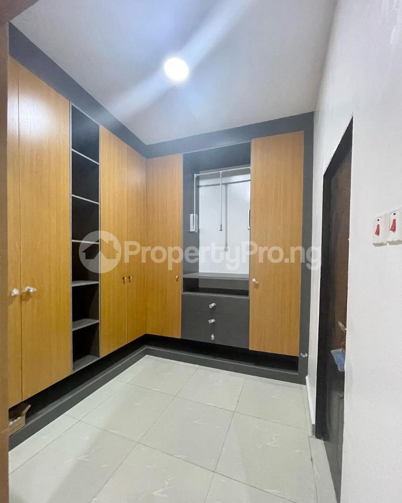 4 bedroom Detached Duplex for sale Lekki Palm City Ajah Lagos - 7