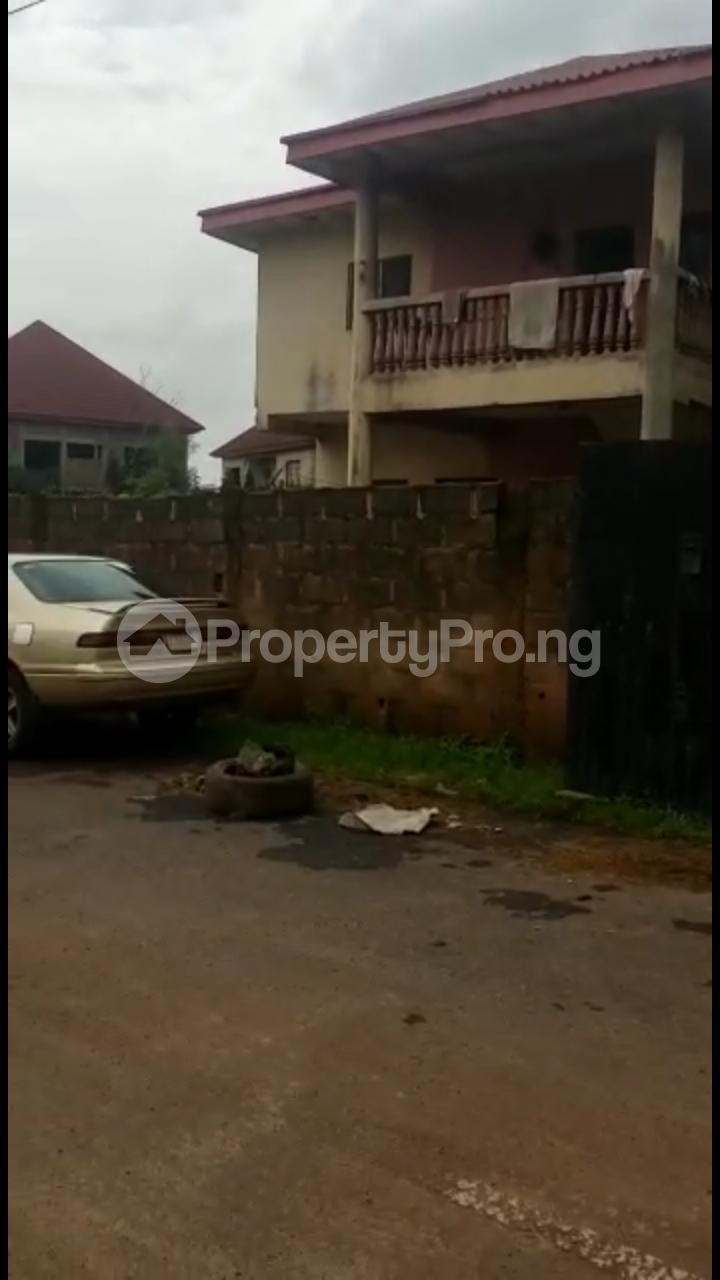 4 bedroom House for sale Golf Estate Gra Enugu Enugu - 2