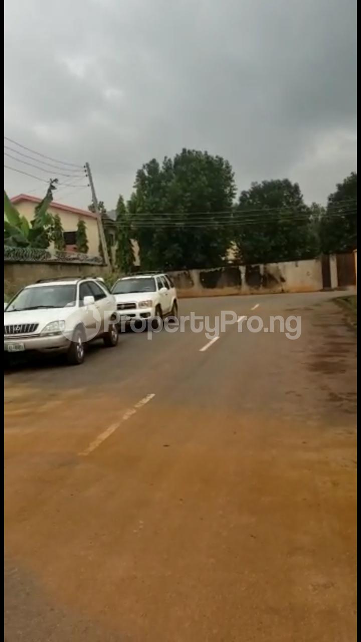 4 bedroom House for sale Golf Estate Gra Enugu Enugu - 0