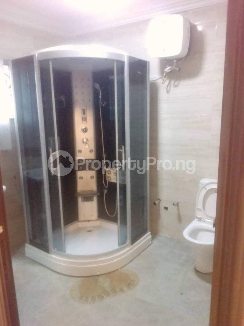Detached Duplex House for sale Oke Aro Iju Lagos - 5