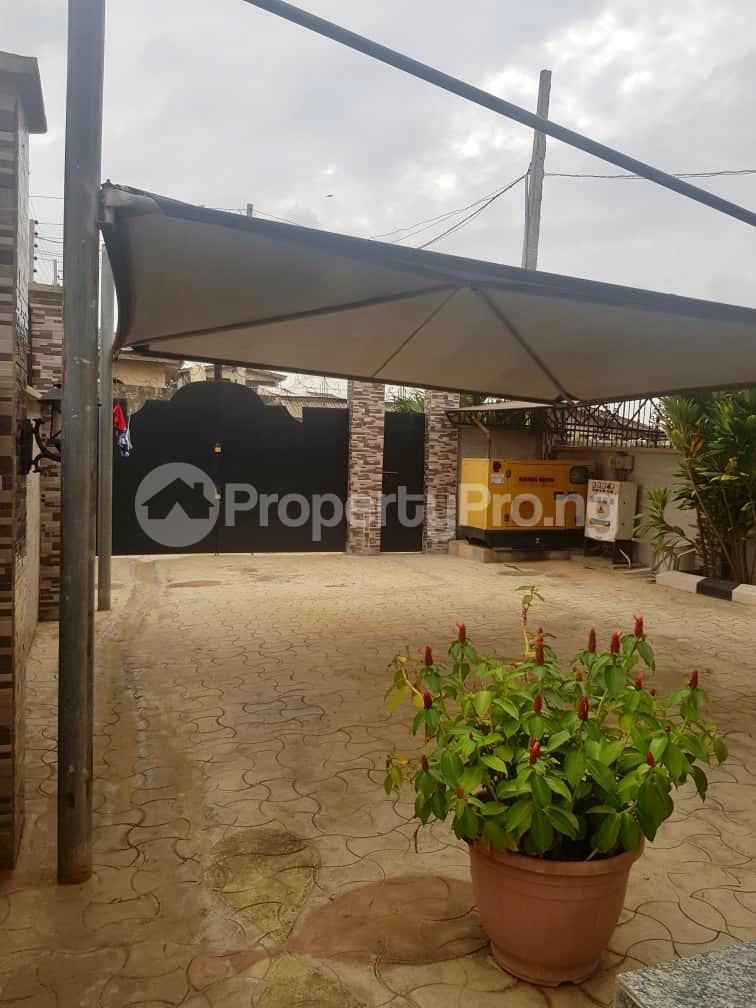 Detached Duplex House for sale Oke Aro Iju Lagos - 8