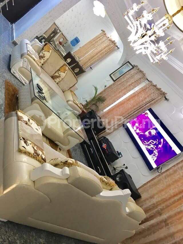 Detached Duplex House for sale Oke Aro Iju Lagos - 3