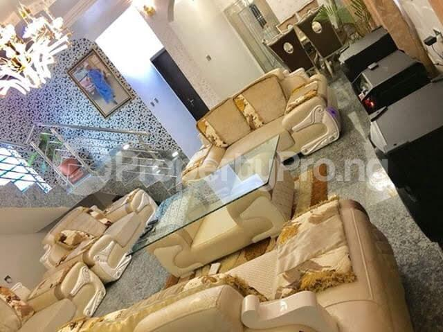 Detached Duplex House for sale Oke Aro Iju Lagos - 0