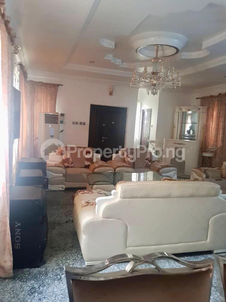 Detached Duplex House for sale Oke Aro Iju Lagos - 9