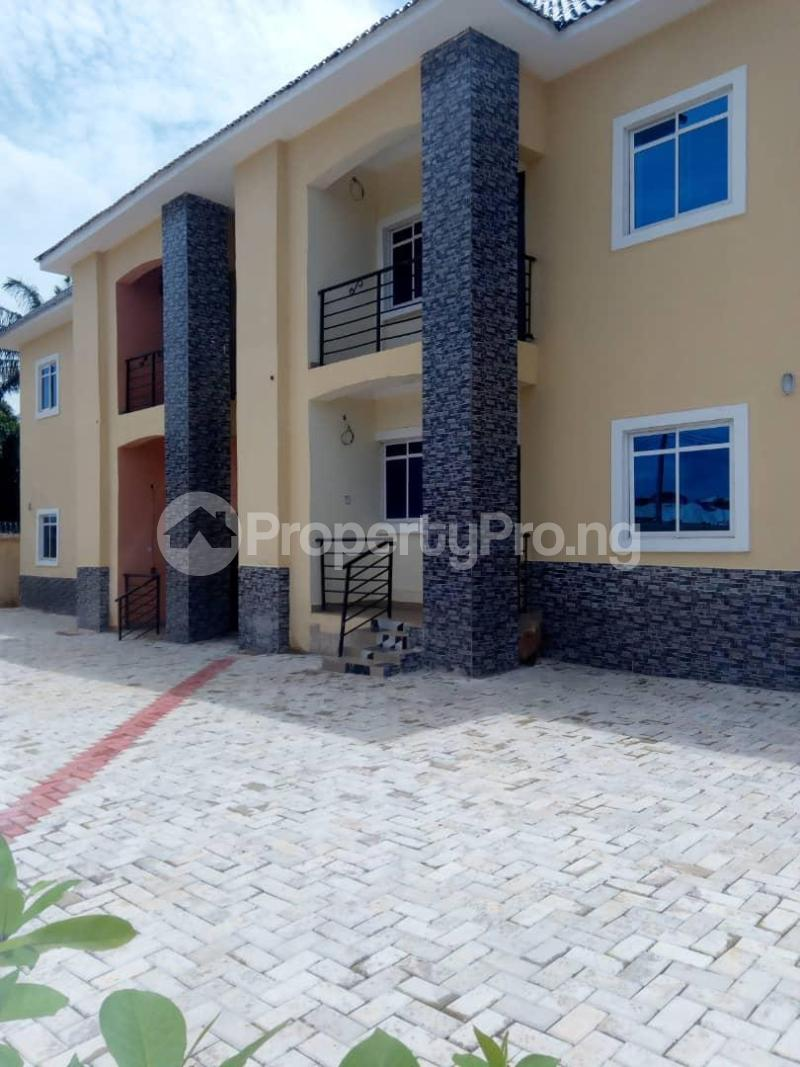 3 bedroom Blocks of Flats for sale Thinkers Corner Close To Chime Estate Enugu Enugu - 0