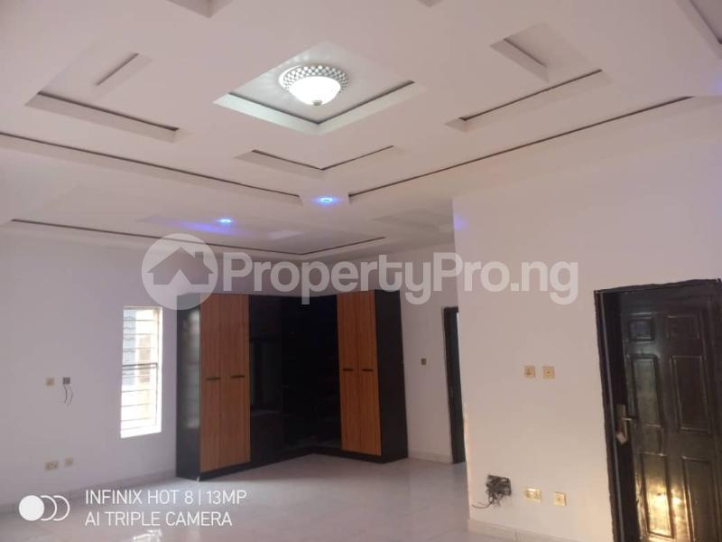 4 bedroom House for sale Allen Avenue Ikeja Allen Avenue Ikeja Lagos - 2