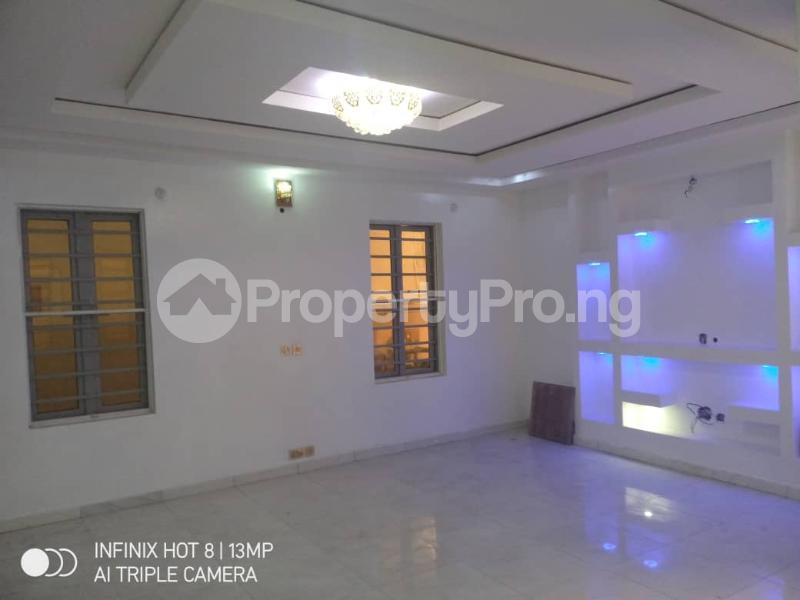 4 bedroom House for sale Allen Avenue Ikeja Allen Avenue Ikeja Lagos - 0