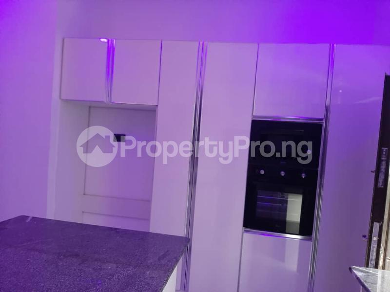 4 bedroom Semi Detached Duplex House for sale 2nd toll gate Lekki, Lagos Lekki Phase 1 Lekki Lagos - 4