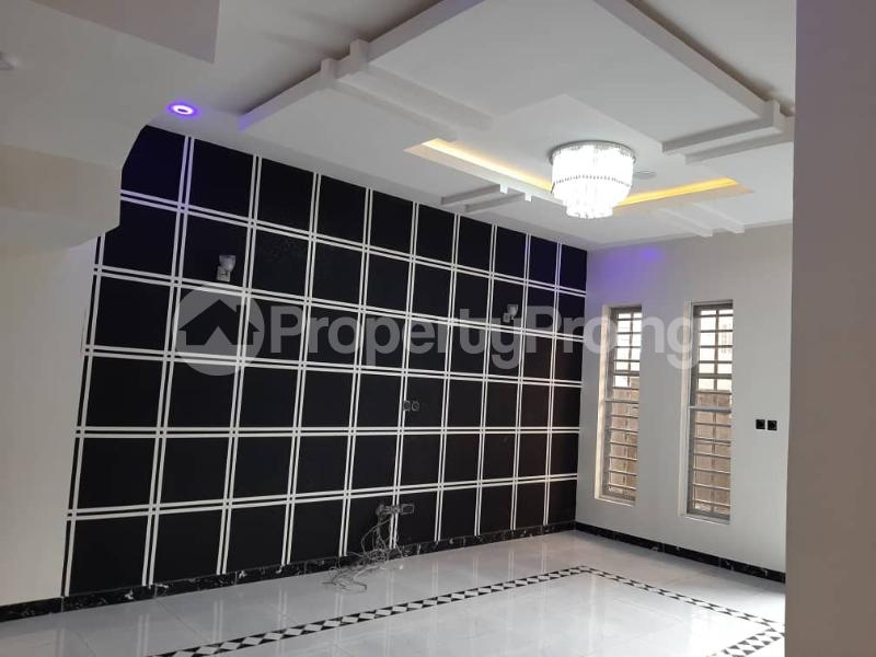 4 bedroom Semi Detached Duplex House for sale 2nd toll gate Lekki, Lagos Lekki Phase 1 Lekki Lagos - 6