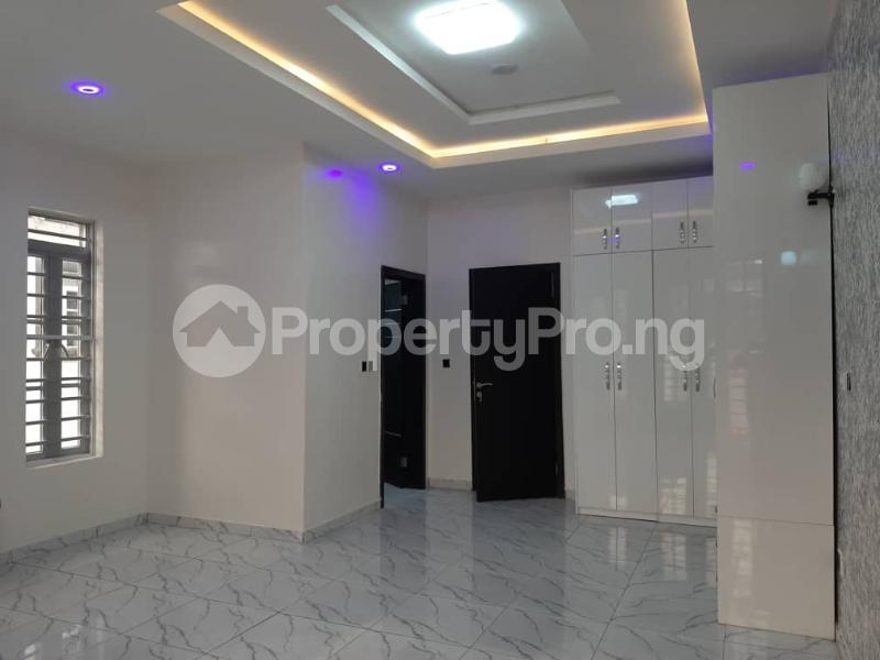 4 bedroom Semi Detached Duplex House for sale 2nd toll gate Lekki, Lagos Lekki Phase 1 Lekki Lagos - 3