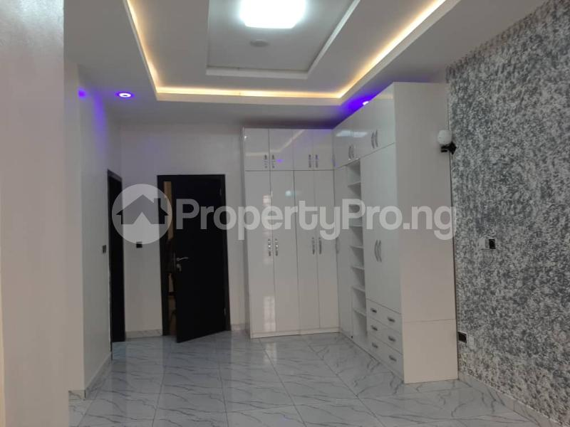 4 bedroom Semi Detached Duplex House for sale 2nd toll gate Lekki, Lagos Lekki Phase 1 Lekki Lagos - 2