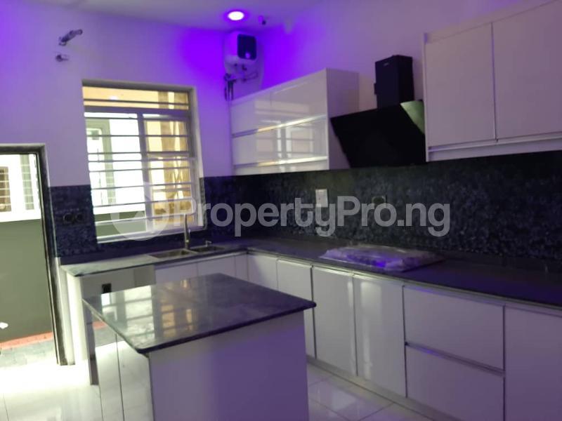 4 bedroom Semi Detached Duplex House for sale 2nd toll gate Lekki, Lagos Lekki Phase 1 Lekki Lagos - 5