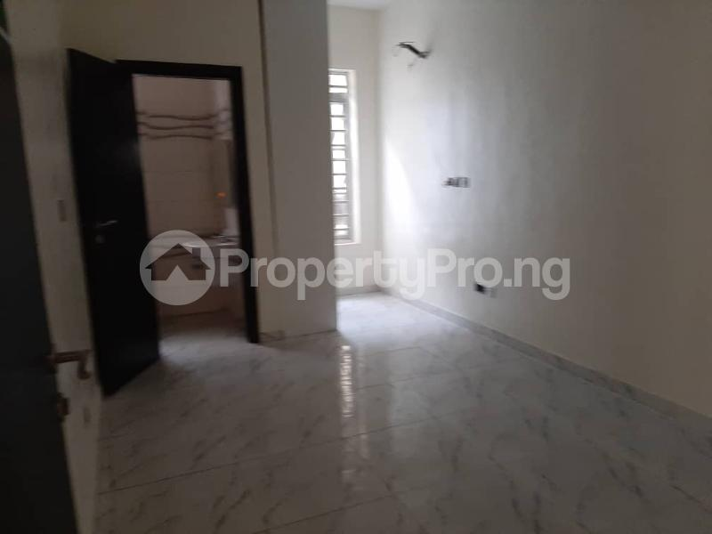 4 bedroom Semi Detached Duplex House for sale 2nd toll gate Lekki, Lagos Lekki Phase 1 Lekki Lagos - 1