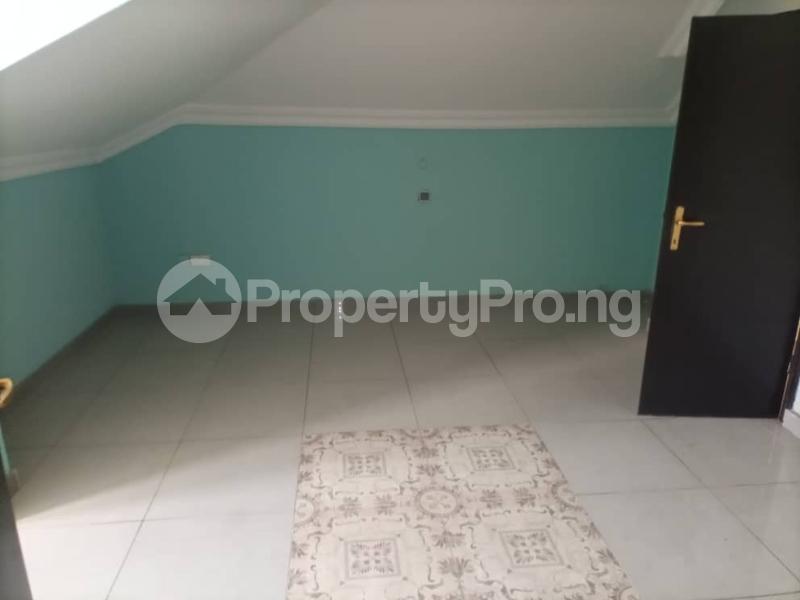 4 bedroom Detached Duplex for sale Ilupeju industrial estate Ilupeju Lagos - 8