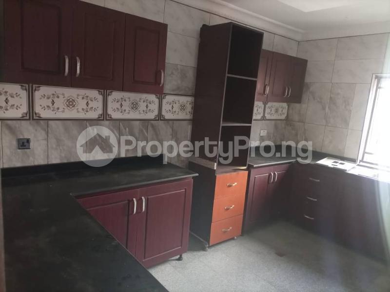 4 bedroom Detached Duplex for sale Ilupeju industrial estate Ilupeju Lagos - 10