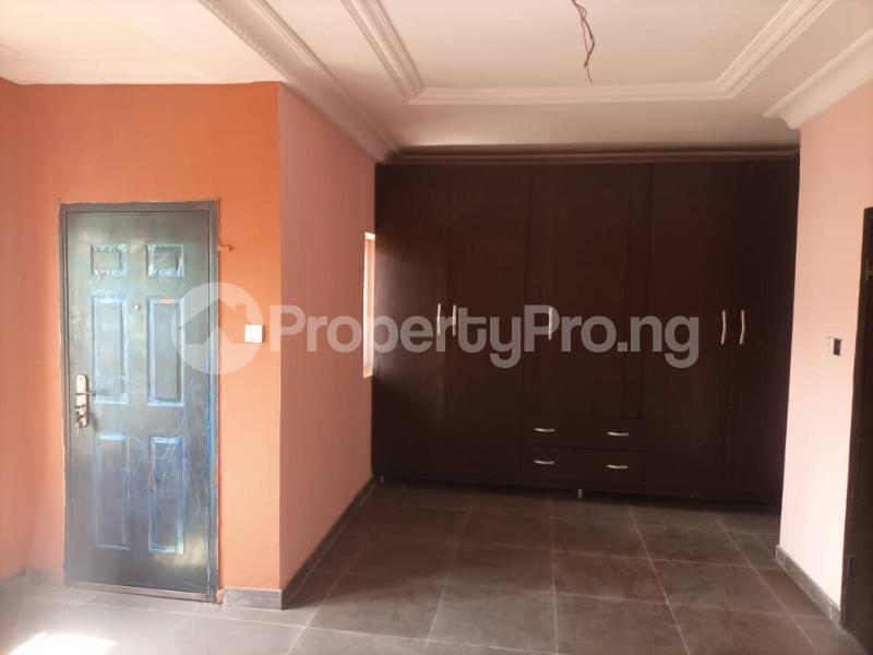 4 bedroom Detached Duplex for sale Ilupeju industrial estate Ilupeju Lagos - 5