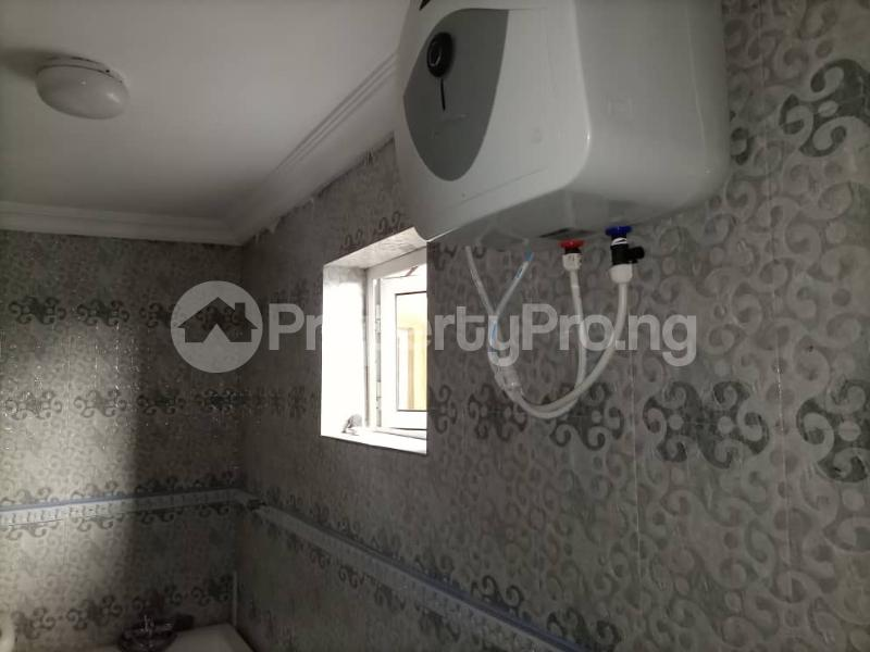 4 bedroom Detached Duplex for sale Ilupeju industrial estate Ilupeju Lagos - 2