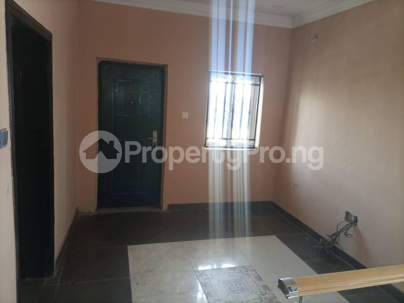4 bedroom Detached Duplex for sale Ilupeju industrial estate Ilupeju Lagos - 6