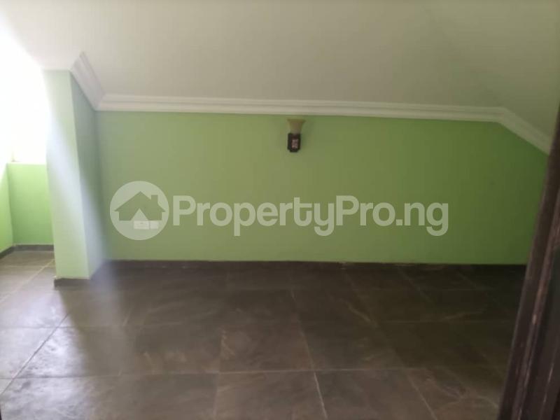 4 bedroom Detached Duplex for sale Ilupeju industrial estate Ilupeju Lagos - 1