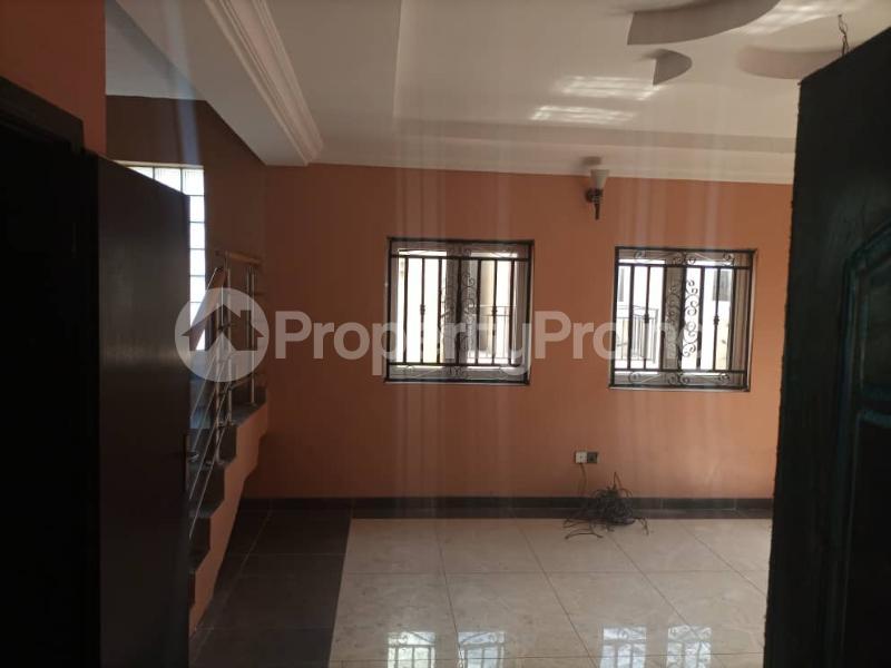 4 bedroom Detached Duplex for sale Ilupeju industrial estate Ilupeju Lagos - 11