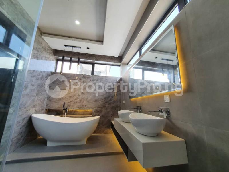 4 bedroom Semi Detached Duplex for sale By Second Toll Gate chevron Lekki Lagos - 10