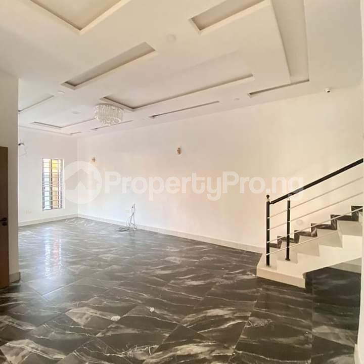 4 bedroom Semi Detached Duplex for sale By Second Toll Gate chevron Lekki Lagos - 18