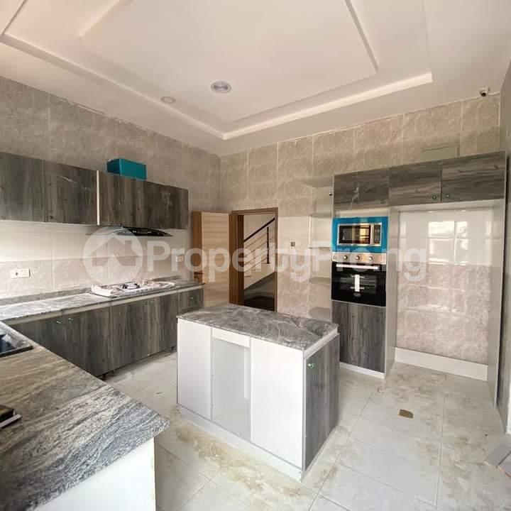 4 bedroom Semi Detached Duplex for sale By Second Toll Gate chevron Lekki Lagos - 6