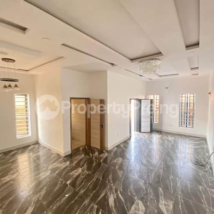 4 bedroom Semi Detached Duplex for sale By Second Toll Gate chevron Lekki Lagos - 15