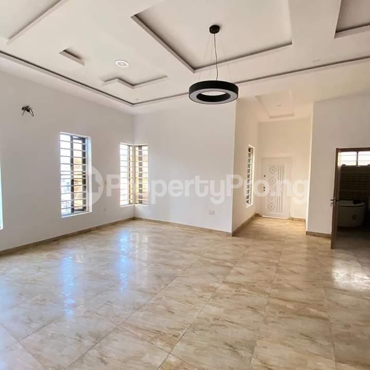 4 bedroom Semi Detached Duplex for sale By Second Toll Gate chevron Lekki Lagos - 8