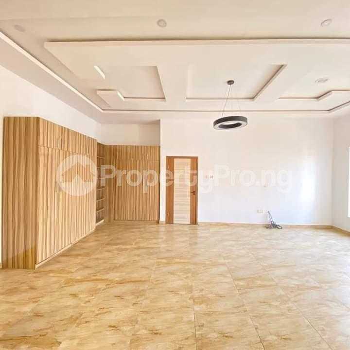 4 bedroom Semi Detached Duplex for sale By Second Toll Gate chevron Lekki Lagos - 14
