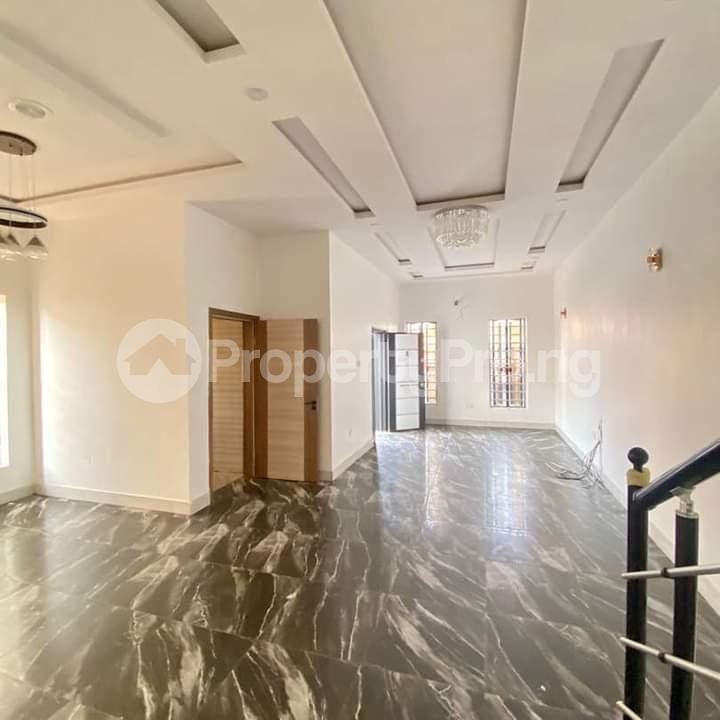 4 bedroom Semi Detached Duplex for sale By Second Toll Gate chevron Lekki Lagos - 13