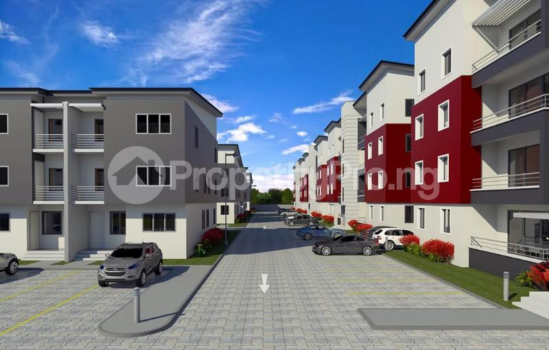 4 bedroom Terraced Duplex House for sale Ikota Ikota Lekki Lagos - 0