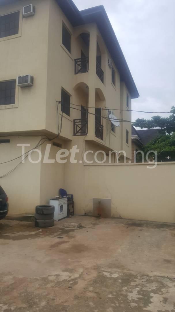 12 bedroom Flat / Apartment for sale Victus Okpara Ajaokuta Lagos - 1
