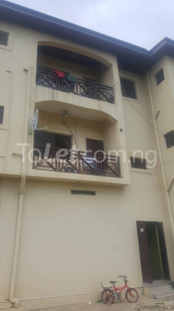 12 bedroom Flat / Apartment for sale Victus Okpara Ajaokuta Lagos - 2