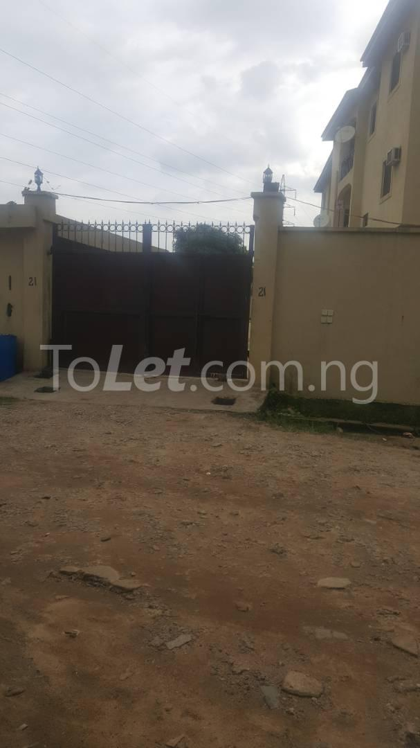12 bedroom Flat / Apartment for sale Victus Okpara Ajaokuta Lagos - 3