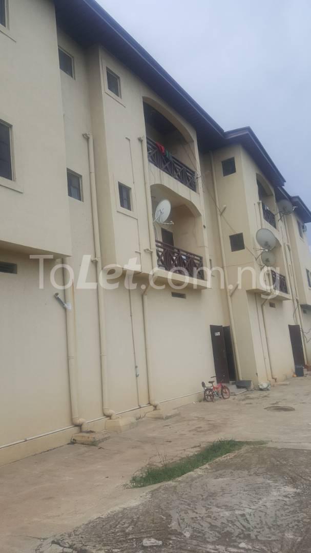 12 bedroom Flat / Apartment for sale Victus Okpara Ajaokuta Lagos - 4