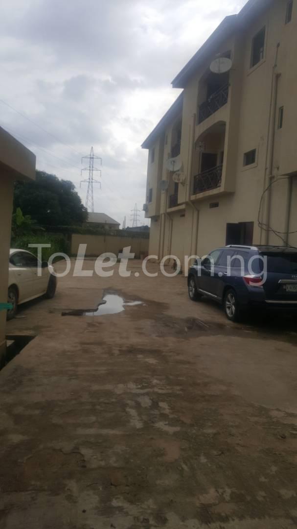 12 bedroom Flat / Apartment for sale Victus Okpara Ajaokuta Lagos - 5