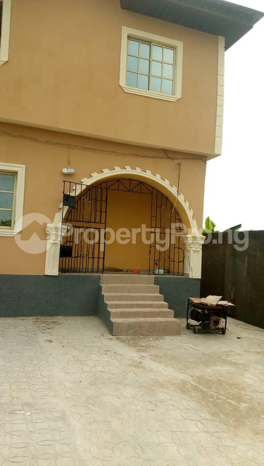 Blocks of Flats for sale Isawo Road, Agric Road, Ikorodu Isawo Ikorodu Lagos - 0