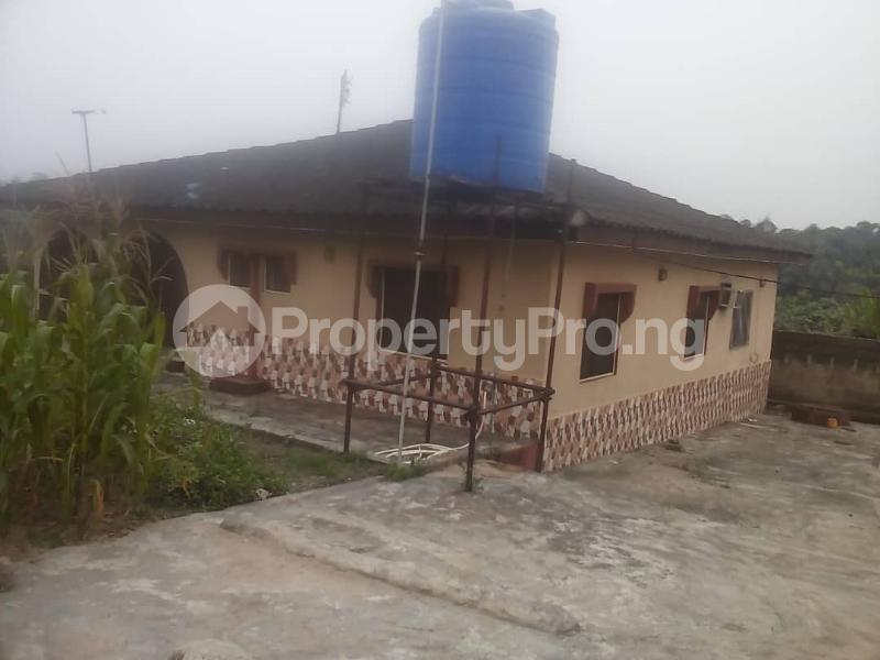 2 bedroom Flat / Apartment for sale Agbede  Ikorodu Ikorodu Lagos - 4