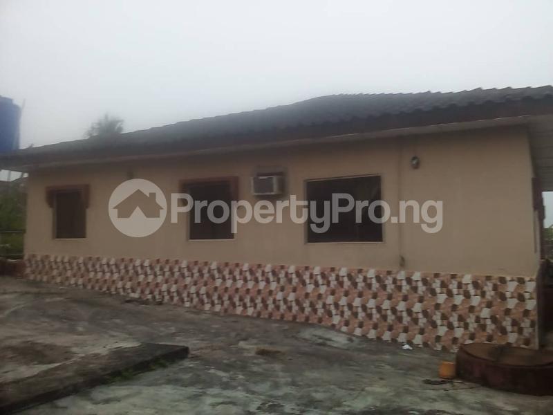 2 bedroom Flat / Apartment for sale Agbede  Ikorodu Ikorodu Lagos - 1