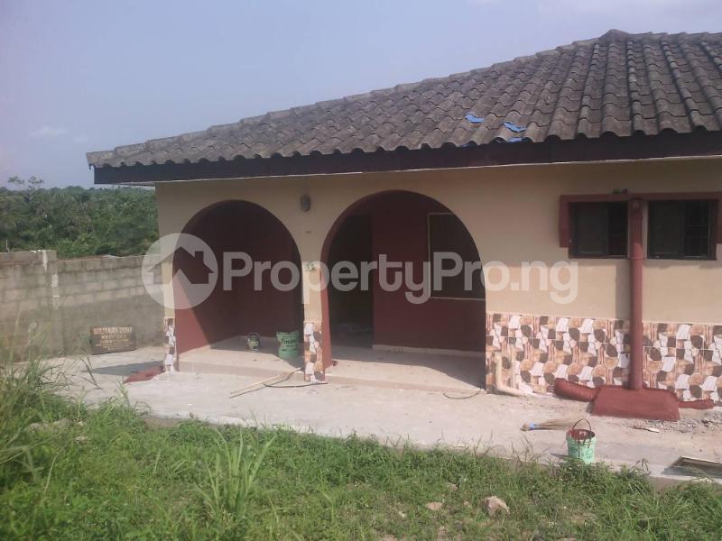 2 bedroom Flat / Apartment for sale Agbede  Ikorodu Ikorodu Lagos - 8
