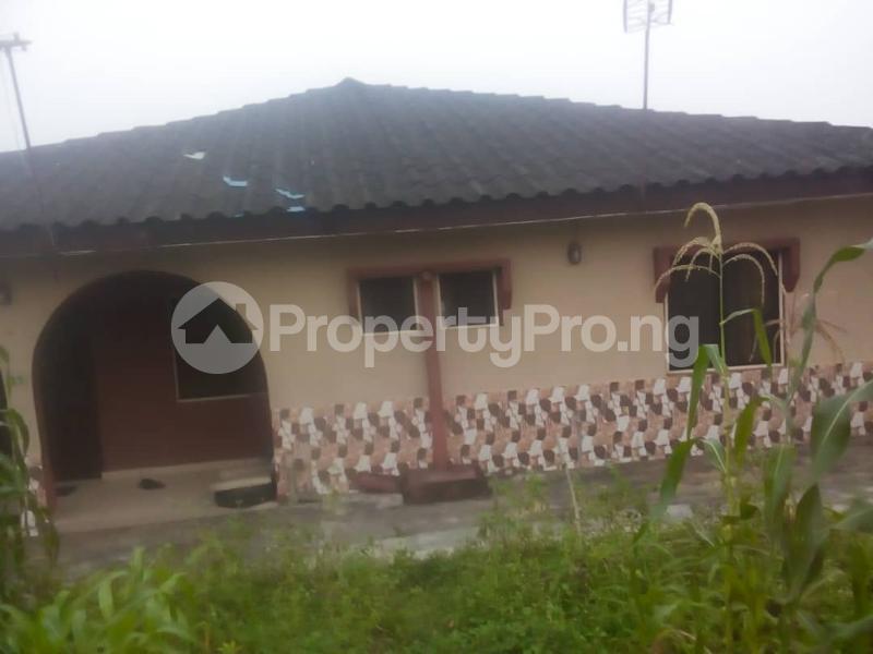 2 bedroom Flat / Apartment for sale Agbede  Ikorodu Ikorodu Lagos - 10