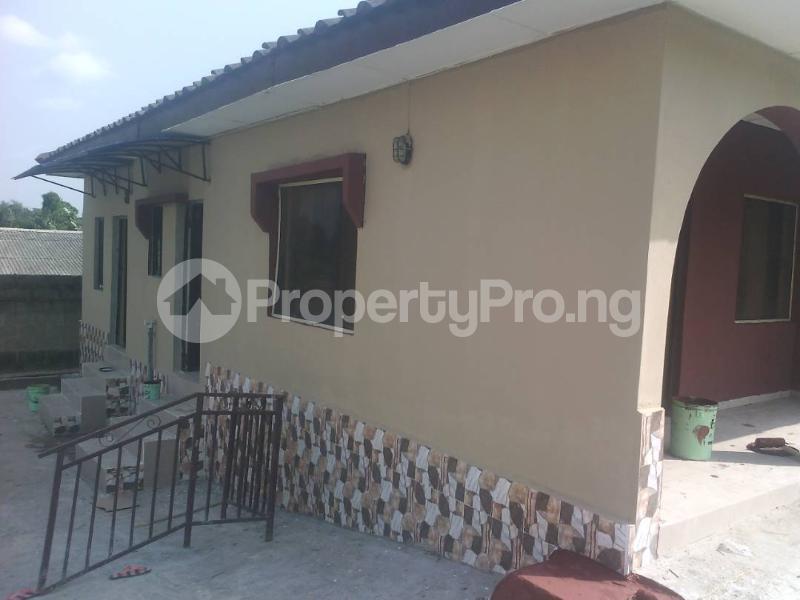 2 bedroom Flat / Apartment for sale Agbede  Ikorodu Ikorodu Lagos - 6