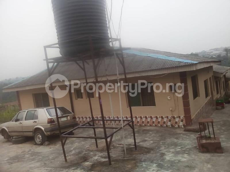 2 bedroom Flat / Apartment for sale Agbede  Ikorodu Ikorodu Lagos - 0