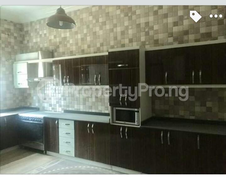 6 bedroom Detached Duplex House for sale Road A FHA,  Gwarinpa  Gwarinpa Abuja - 5